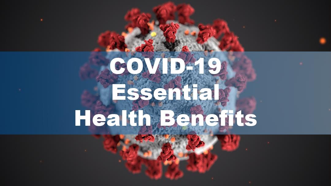 COVID-19 Essential Health Benefits | CNOS, PC