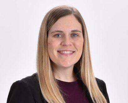 Heather Holbrook Headshot