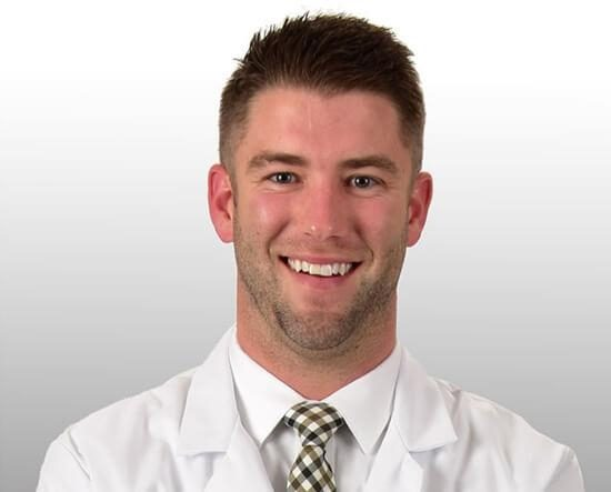 Chase Beiermann Headshot